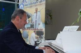 """С концерти на пиано Университетска Болница """"Света Марина"""" – Плевен ще радва своите пациенти всяка седмица"""