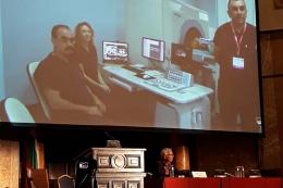 На ХI Европейски Конгрес по роботизирана хирургия МУ-Плевен реализира 3D демонстрация на робот-асистирана операция и ХАЙФУ ултразвукова хирургия на живо